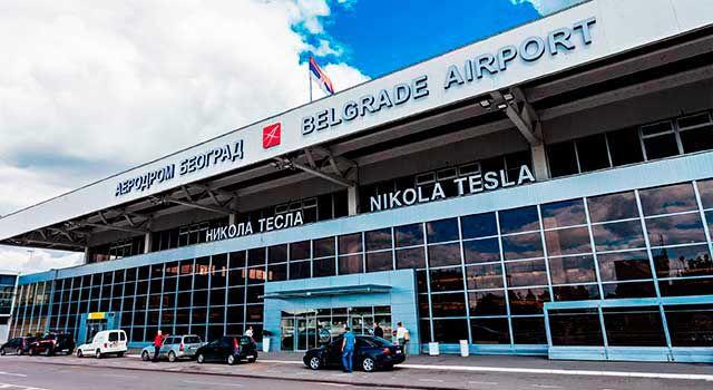 Beg Belgrade Airport Nikola Tesla Nikola Tesla Belgrade Tesla