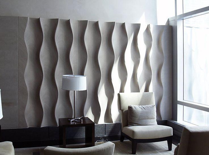 Decorative 3d Limestone Wall Panel Design 306 By Phillip