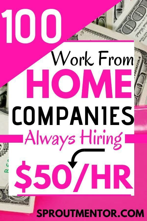 106 Work From Home Jobs Hiring In 2020 Work From Home Jobs Work From Home Companies Work From Home Opportunities