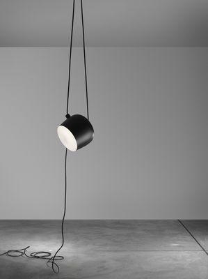 Lampe AIM LED / À suspendre - Avec câble et prise