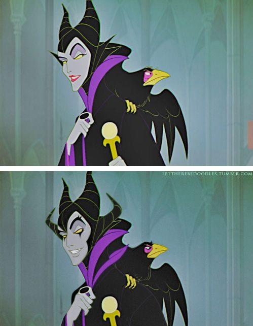 653 Ha a Disney szereplők az ellenkező nemhez tartoznának