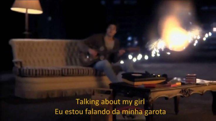 My Girl - Tiago Iorc (Legendas Português e Inglês)