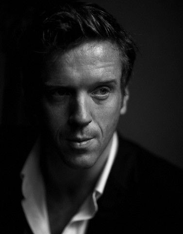 Damian Lewis, best known for his work in Band of Brothers and TV show Life.