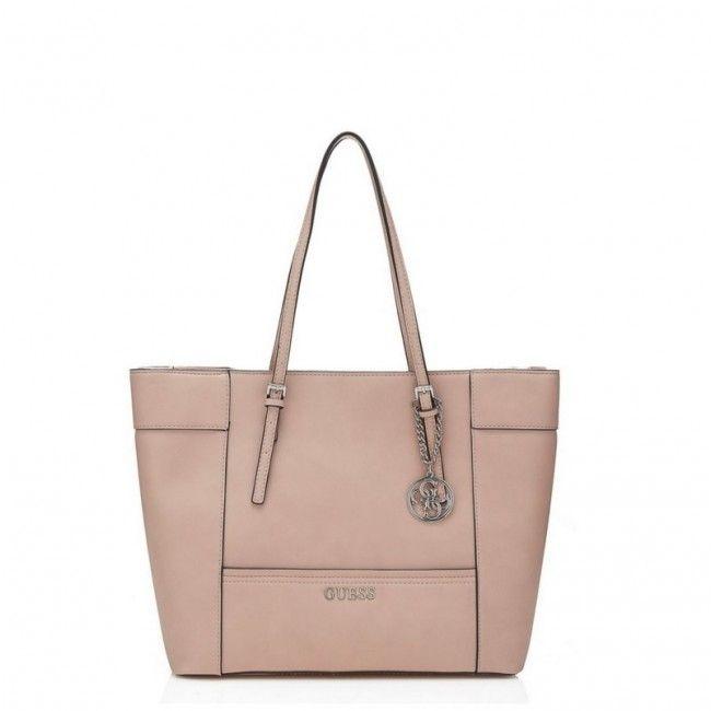 Borsa Guess shopper manici lunghi Delaney RW4535230 - Scalia Group  #guess #fashion #glamour #wallets #bags #handbags #women