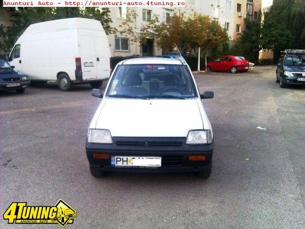 Daewoo Tico 800 SL