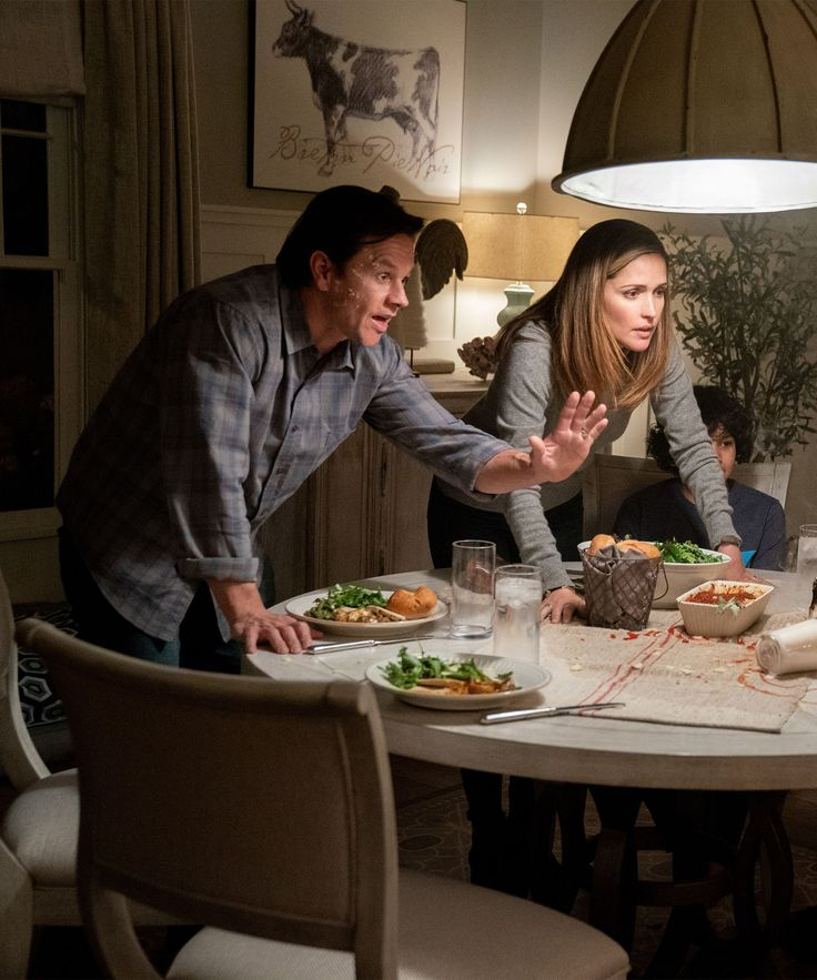 """The True Story Behind The Movie """"Instant Family"""" Will Make You Happy Cry"""