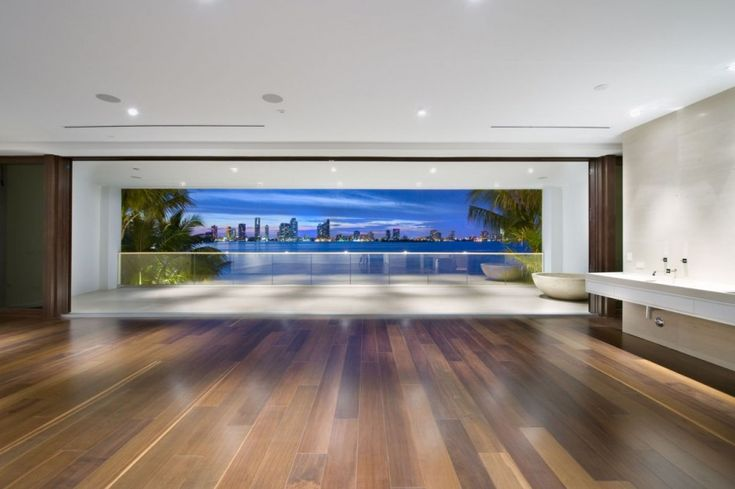 Miami Beach Residence by Luis BoschBeach House, Beach Resident, Miami Beach, The View, Living Room, Interiors Design, Dreams House, Architecture Residential, Luis Bosch