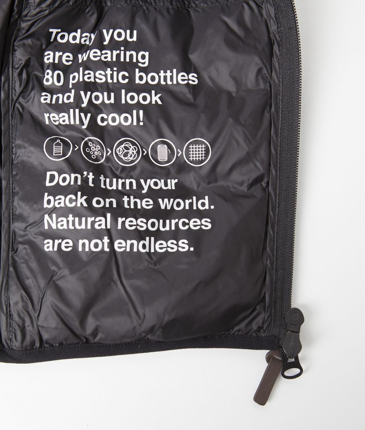 Ecoalf - Sustainable fashion from recycled materials.