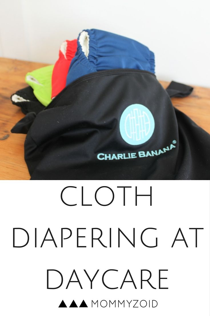Cloth Diapering with Charlie Banana cloth diapers