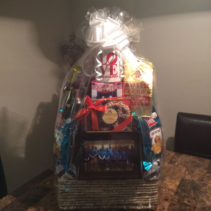 35 best Gift Baskets by Leave it 2 Me images on Pinterest ...
