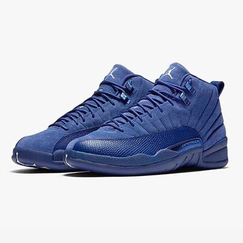 http://SneakersCartel.com Since its arrival, the Air Jordan XII has represented premium... #sneakers #shoes #kicks #jordan #lebron #nba #nike #adidas #reebok #airjordan #sneakerhead #fashion #sneakerscartel