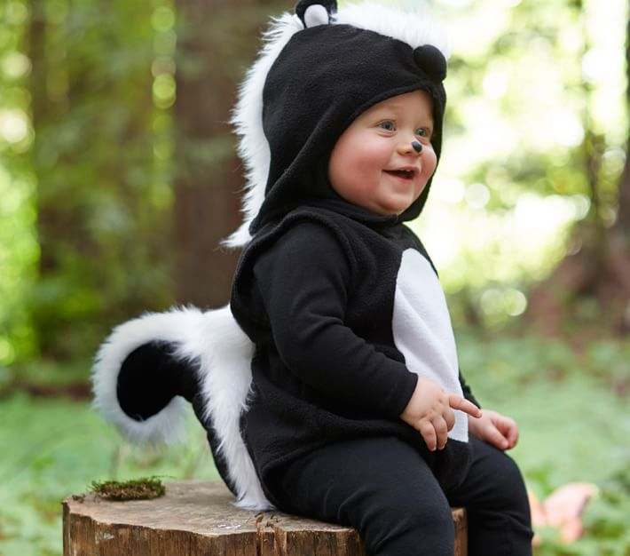 from a baby skunk to a baby donut click here to shop pbks newest halloween - Baby Halloween