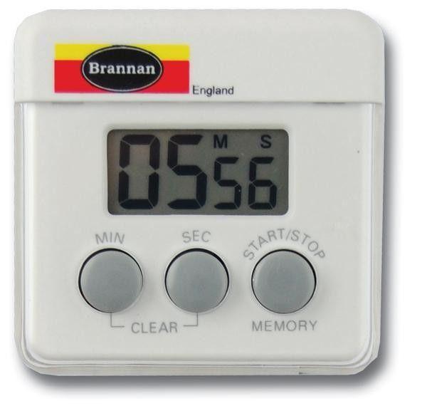 Mini Digital Countdown Timer