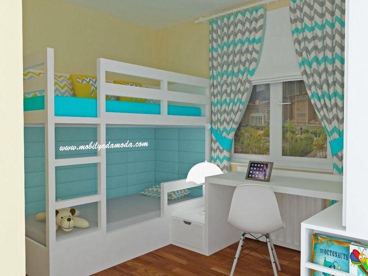 izmir bebek odası|izmir çocuk odası|mobilyadamoda|bebek odası|çoçuk odası|beşik izmir|ranza,izmir,yer yatağı,montessori yatağı,çocuk odası,montessori yer yatağı, kişiye özel tasarım, özel tasarım mobilya, özel üretim mobilya, izmir çocuk odası, genç odası,Montessori, ~ Ranzalı Oda/Döşemeli Ranza