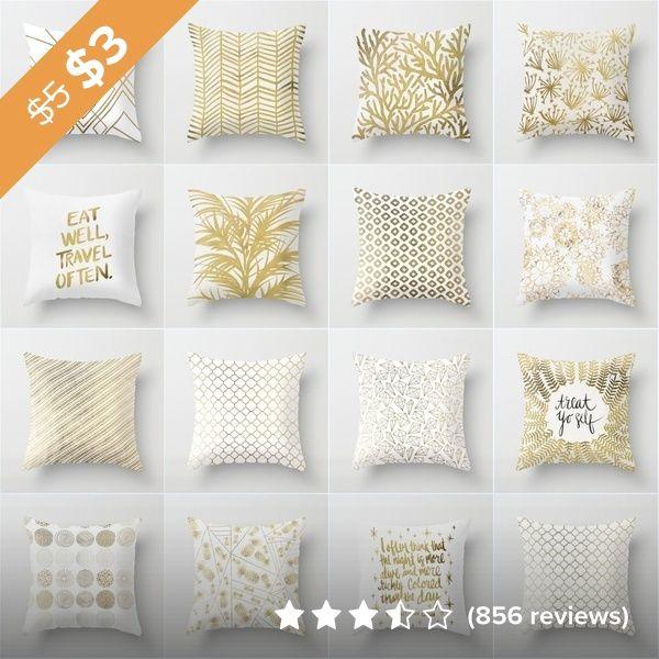 pattern throw pillow sofa cushion cover
