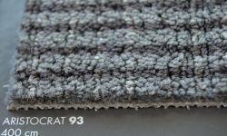 Mocheta in dungi gri deschis ARISTOCRAT 93