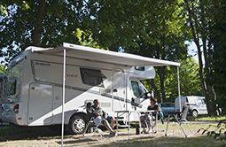 Paris Indigo Campsite - Campsite in Paris