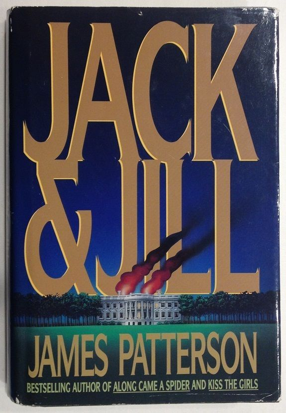 james patterson alex cross book 1