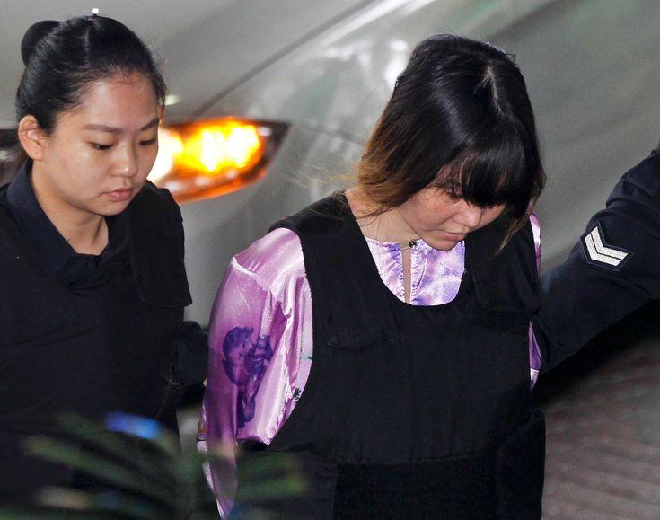 FOX NEWS: Doctor: Kim Jong Nam's underwear soiled pupils contracted