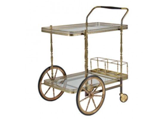 Die besten 25+ Rollwagen bar Ideen auf Pinterest Rollwagen küche - badezimmer rollwagen