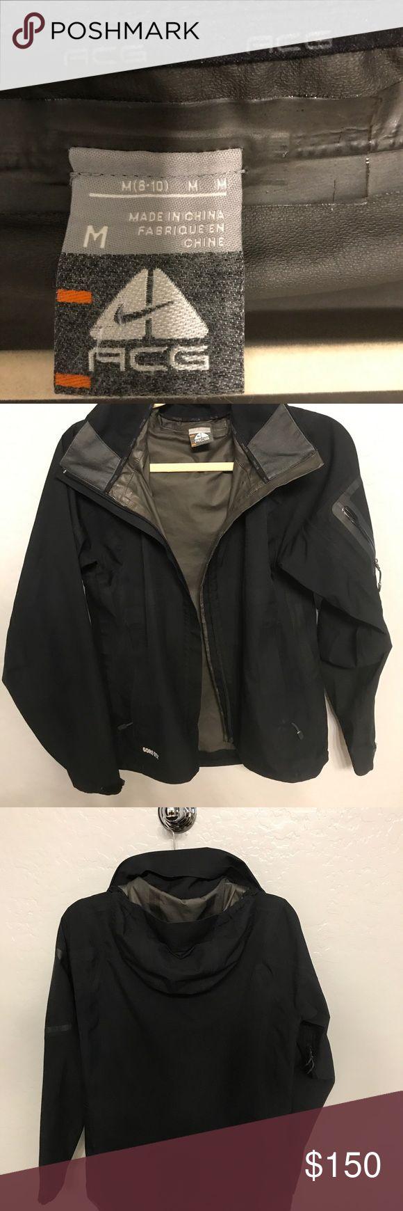 Windbreaker jacket front zipper doesn't work Men or women jacket, I take offers Nike ACG Jackets & Coats