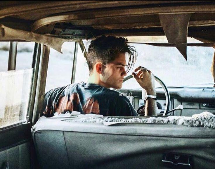 Grayson Dolans Auto
