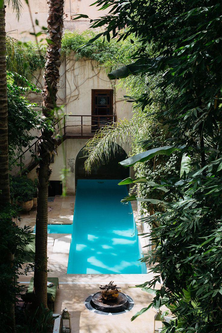 BEAUTIFUL STAY AT EL FENN MARRAKECH