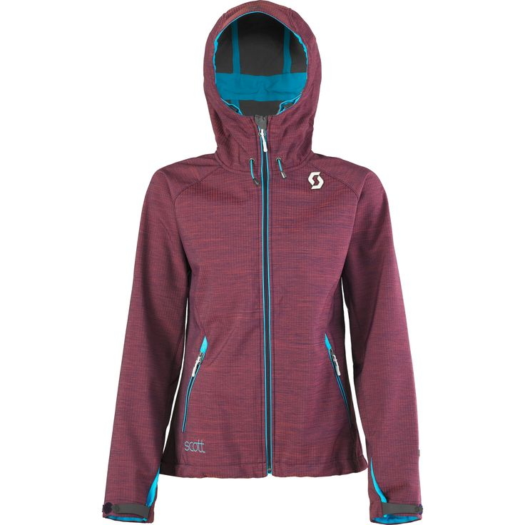 Scott Camilla Women's Jacket #Jacket #ski #snowboard #Cardrona