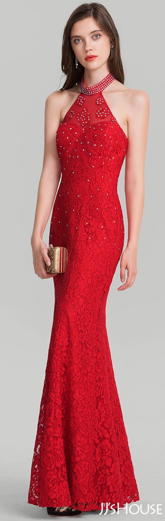 Such an amazing sheath evening dress! #JJsHouse #Evening