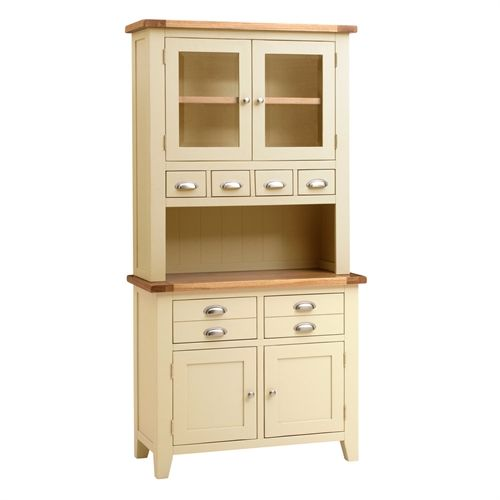 Cheltenham Cream Dresser Wooden FurnitureDining Room