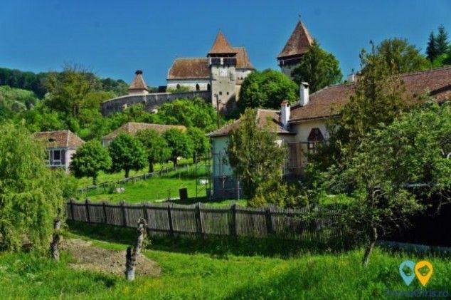 Am descoperit ce căutam în Transilvania: Alma Vii | TravelGirls.ro