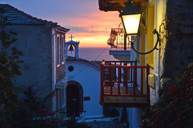 Old Village Photo: Vasilis Drosakis
