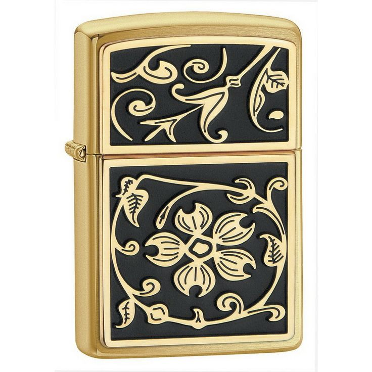 enGifts Inc. - Zippo Gold Floral Flush Emblem Lighter, Personalized, Free Engraving on Back!, $39.95 (http://engifts.com/most-popular-gifts/zippo-lighters/zippo-gold-floral-flush-emblem-lighter-personalized-free-engraving-on-back/)