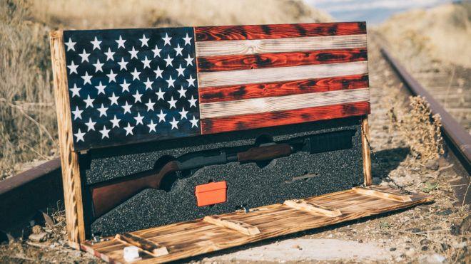 SilencerCo has just announced their latest installment of the Summit Series of custom guns and suppressors. Besides the custom American Flag case from San Tan Woodworks, the new package includes a new breacher front cap for the included eight-inch Salvo. SilencerCo Remington 870 SBS and Salvo Summit Package: Remington Model 870 SBS 14″ Barrel Salvo …   Read More …