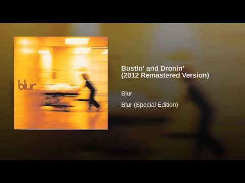 Bustin' and Dronin' (2012 Remastered Version) - YouTube