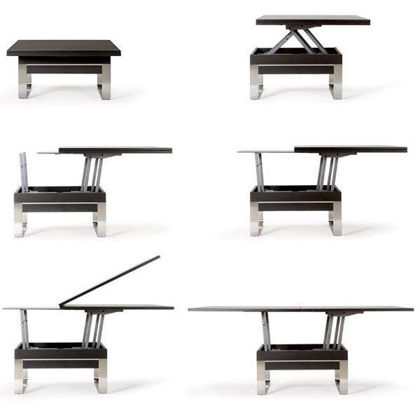 Best 25 Adjustable Height Coffee Table Ideas On Pinterest Adjustable Height Table Height Of