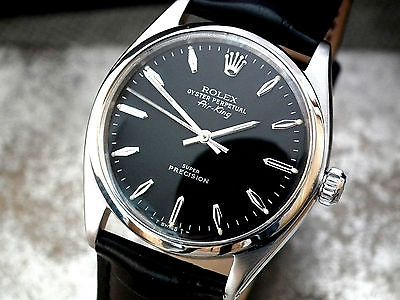 1962 ROLEX OYSTER PERPETUAL AIRKING