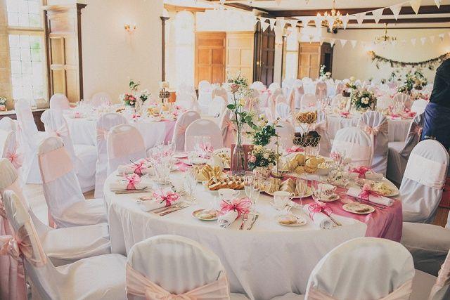 Vintage Hochzeit am Meer von Ali Paul  Hochzeitsblog - The Little ...