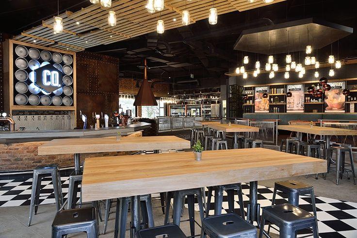 Company Social Brasserie http://www.eatout.co.za/venue/company-social-brasserie/