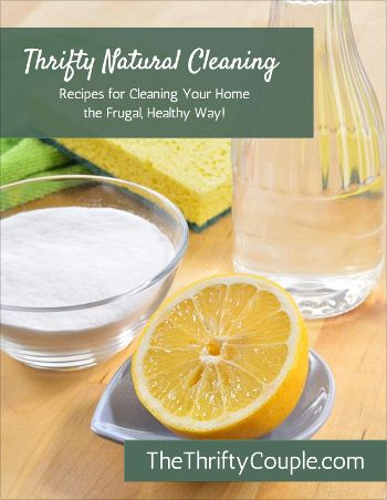 Do you want the best stainless steel sink cleaning? This simple 3-step process uses ingredients from home & amazing results, including rust removal.