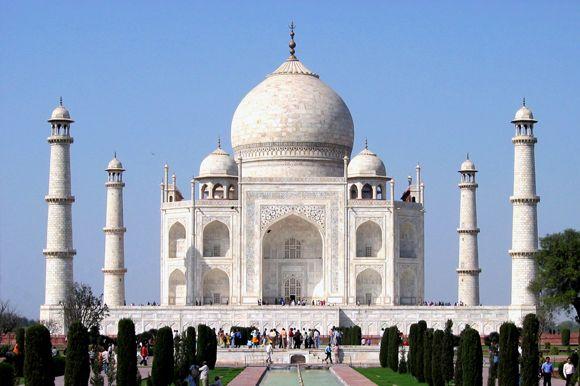 Travel Lust – Seven Wonders Of The World