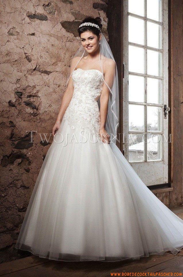 Robe de mariée Sincerity 3682 Spring 2013