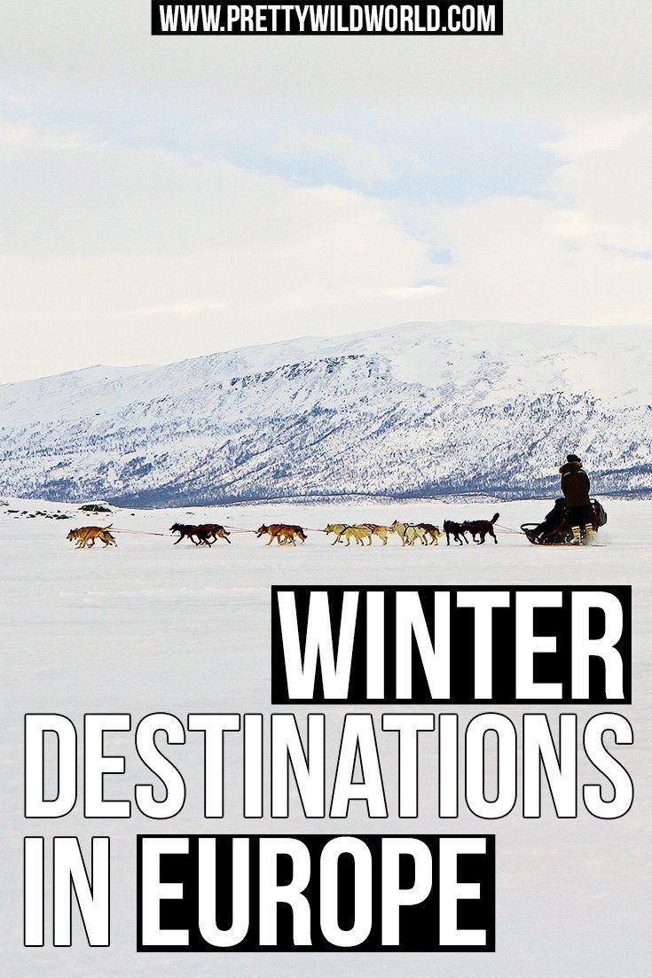 Winter in Europe   Winter Holiday   Winter Destination   Skii Season   Skii Holiday   Beautiful Winter   European Winter