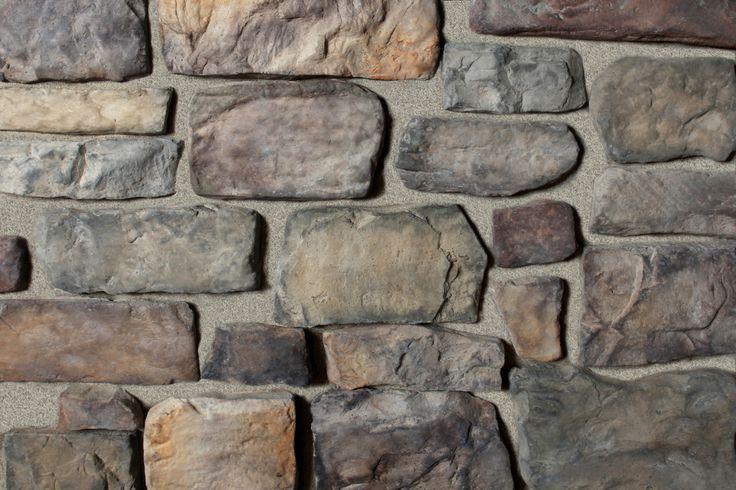 BuildDirect®: Kodiak Mountain Stone Manufactured Stone Veneer - Villa Thin Stone