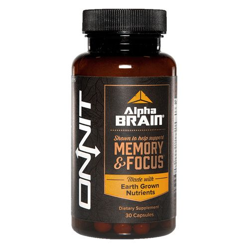 AlphaBrain is one of the brain health supplements that claims to provide various amazing effects to the brain.