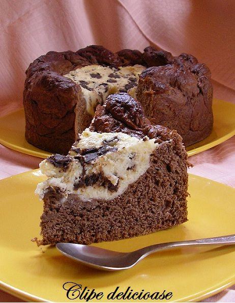 Clipe delicioase: Pască cu ciocolată