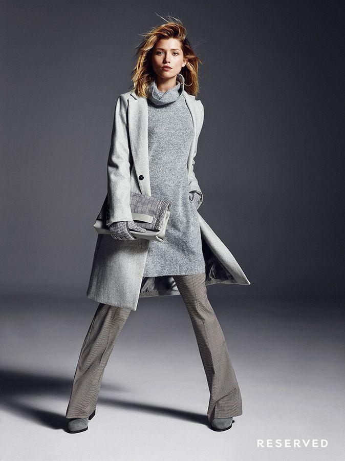 Zimowy Lookbook Reserved       Zobacz cały artykuł na naszej stronie: http://fashionmedia.pl/2015/10/22/zimowy-lookbook-reserved/  Kategorie: #ModaDamska, #ModaMęska Tagi: