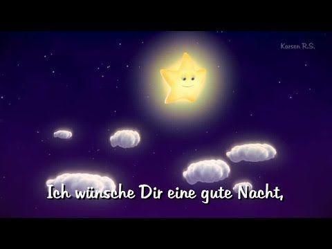 Gute Nacht Gruß für Dich. Die Sonne geht unter und lädt zum Träumen ein.... - YouTube