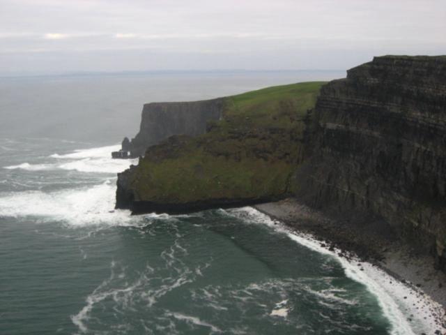 Galway Cliffs