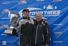 Coveted Al Craighead Can-Am Cup Goes This Weekend